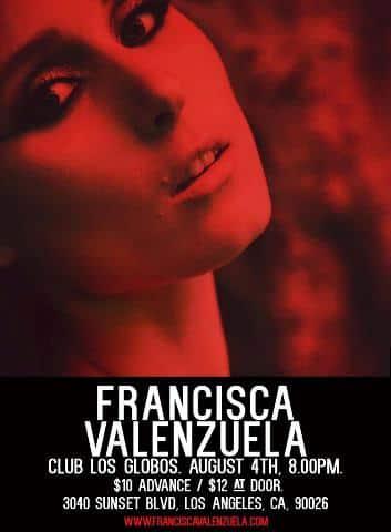 francisca valenzuela 2