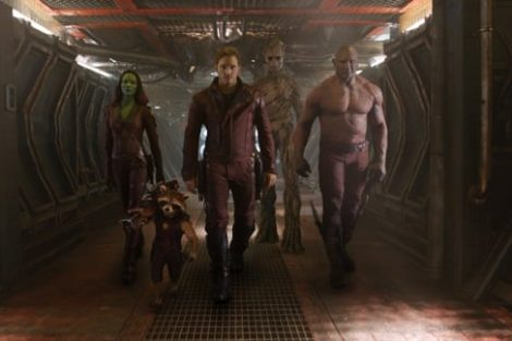 Marvel's Guardians of the Galaxy - Only 1 Week Left 1