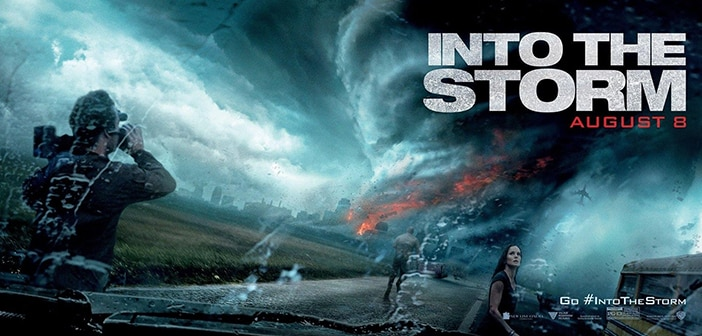 "INTO THE STORM - NY ""Premiere Pass"" Sweepstakes 3"