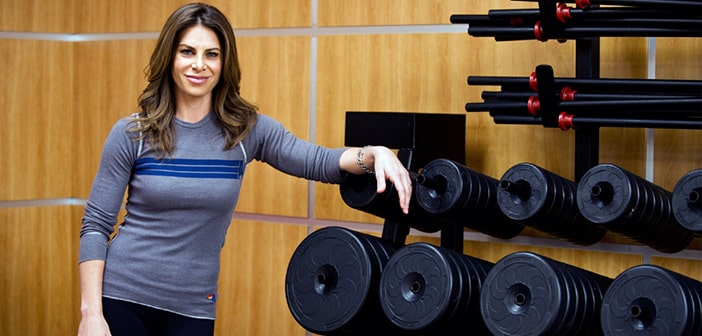 "Jillian Michaels Expresses Why She Really Left ""The Biggest Loser"""