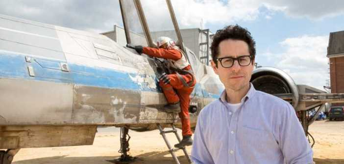 J.J. Abrams unveils Star Wars: Episode VII special feature for Star Wars: Force for Change campaign