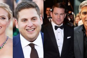 Jonah Hill Reunites with Channing Tatum, Joining George Clooney in New Film 'Hail, Caesar!'