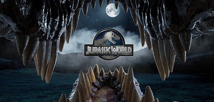Jurassic World Set Photo Teases Bloody Carnage 1
