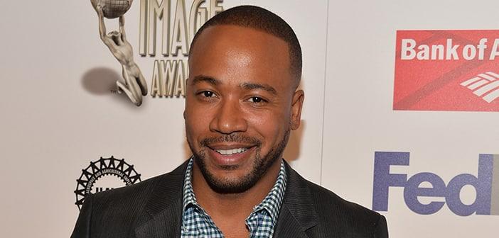 Former 'Scandal' Actor Columbus Short Arrested
