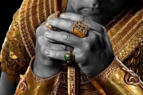 Christian Bale stars in 'Exodus: Gods And Kings' trailer 2