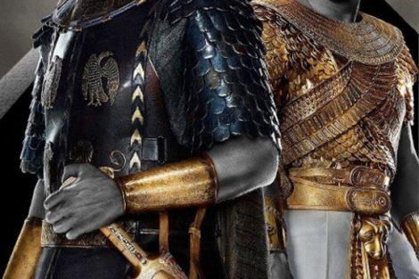Christian Bale stars in 'Exodus: Gods And Kings' trailer 1