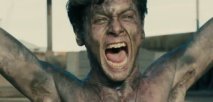First Trailer For Angelina Jolie's 'Unbroken' debuts
