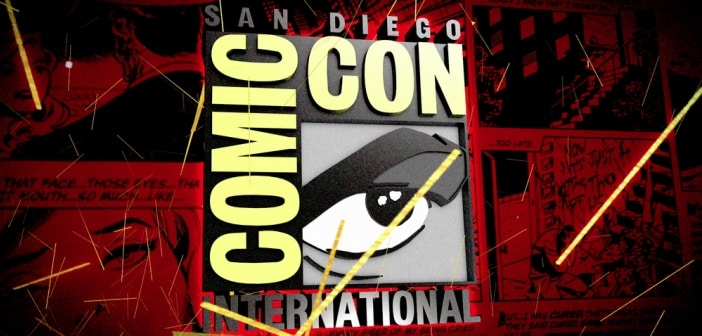 See the San Diego Comic-Con Live Coverage