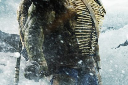TEENAGE MUTANT NINJA TURTLES Releases 4 New Motion Posters 3