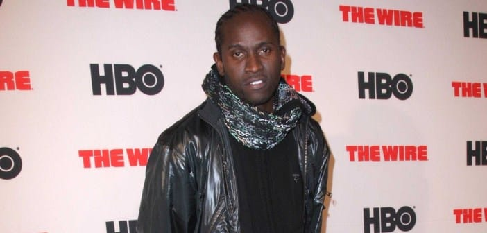 """The Wire"" Actor Anwan Glover He Suffers Nightclub Stabbing"