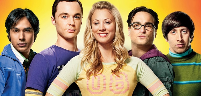Big Bang Theory Cast Getting Million Dollar Contracts Per Episode
