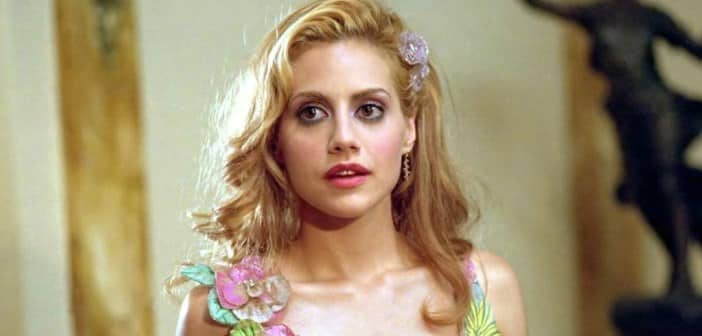 A Brittany Murphy Lifetime Movie Is Happening