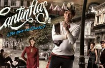 CANTINFLAS MOVIE POSTER