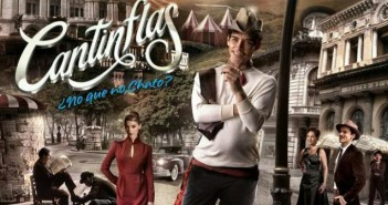 CANTINFLAS – VIP Advanced Screening Giveaway