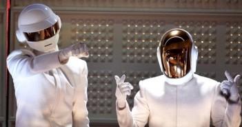 Daft Punk Human After All Remix