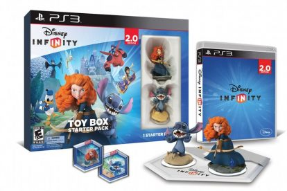 Disney Interactive To Launch Disney-Themed Starter Pack Just In Time for the Holidays 4