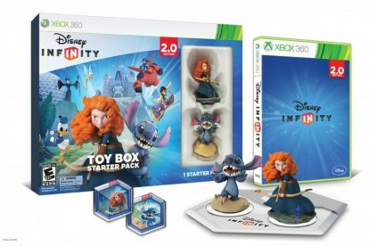 Disney Interactive To Launch Disney-Themed Starter Pack Just In Time for the Holidays 5