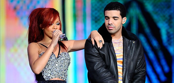 Apparently, Drake Calling Rihanna the Devil All A Misunderstanding Blown Out Of Proportion