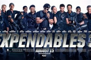 UPDATE:THE EXPENDABLES 3 - VIP Advanced Screening Giveaway  2