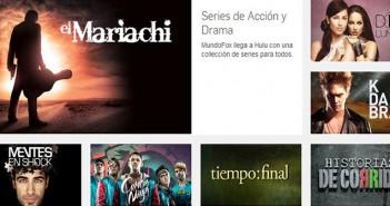Hulu Launches MundoFOX Content