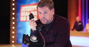 James-Corden for Late Late Show