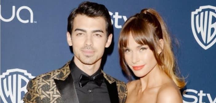 Joe Jonas and Blanda Eggenschwiler Announce Split