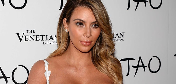 "Kim K. Selling Selfie Filled Book Called ""Selfish"" Because it's all About Her"