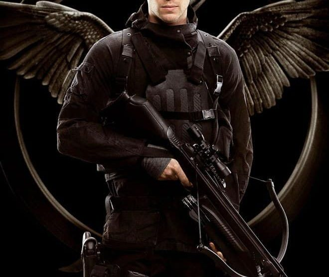 MOCKINGJAY | The Rebel Warrior Posters! 1