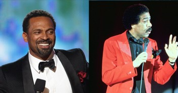 Richard Pryor biopic featuring Mike Epps