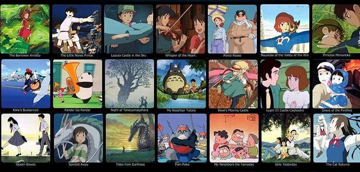 Studio 'Ghibli' Taking Breather As Is It Ponders Ending Making Movies