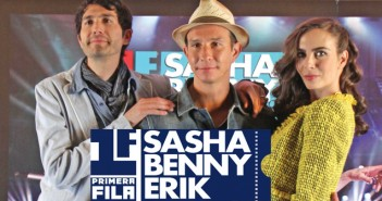 Sasha-Benny-Erik-Primera-Fila-2
