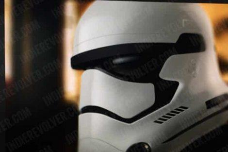 Stormtroopers Getting Makeover Helmets In Star Wars Episode VII Pics 1