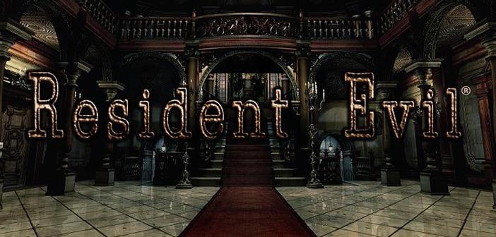 Original 'Resident Evil' Game Gets HD Makeover