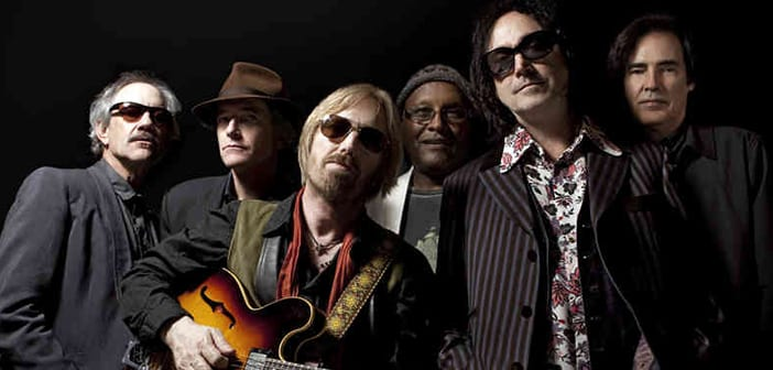"Tom Petty and The Heartbreakers' first to reach No. 1 album, ""Hypnotic Eye"""