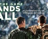 UPDATE: WHEN THE GAME STANDS TALL – VIP Advanced Screening