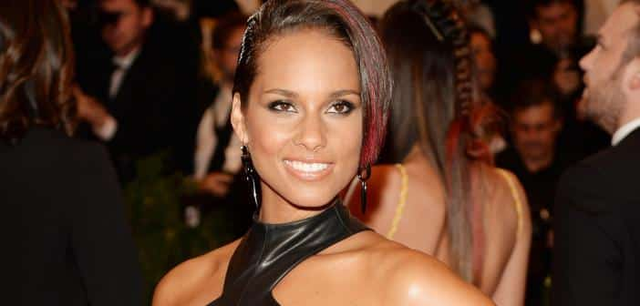 Alicia Keys' Anniversary Gives Her Much To Celebrate As Singer Announces 2nd Pregnancy