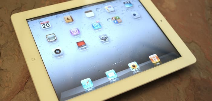 Apple's iPad 2 set to come with anti-glare display - and it could launch on 21 October  2
