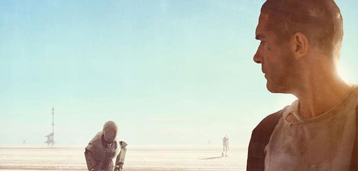 TRAILER RELEASED - AUTÓMATA / Starring Antonio Banderas - in theaters October 10 3