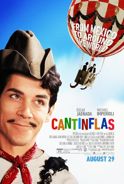 cantinflas poster