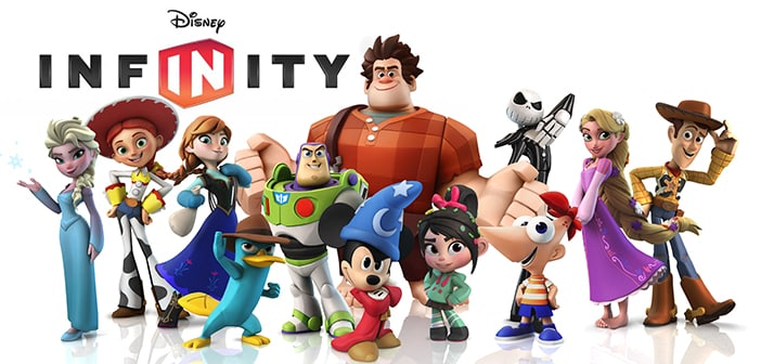 Disney Interactive To Launch Disney-Themed Starter Pack Just In Time for the Holidays 8
