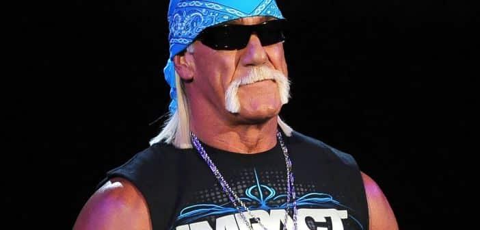 """RIP Hulk Hogan"" Death Hoax Goes Massively Viral"