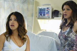 """JANE THE VIRGIN"" Premieres Oct. 13 on The CW Network! - New Clip"