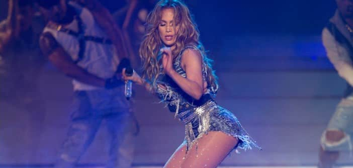 Jennifer Lopez Shakes It With Album Teaser: Booty ft. Pitbull