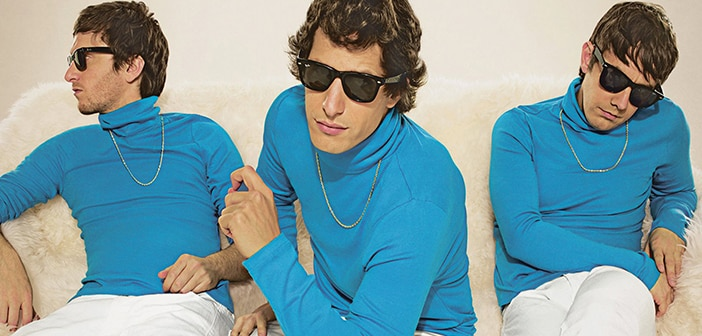 """SNL's Original """"The Lonely Island"""" Band Getting It's Own Movie"""