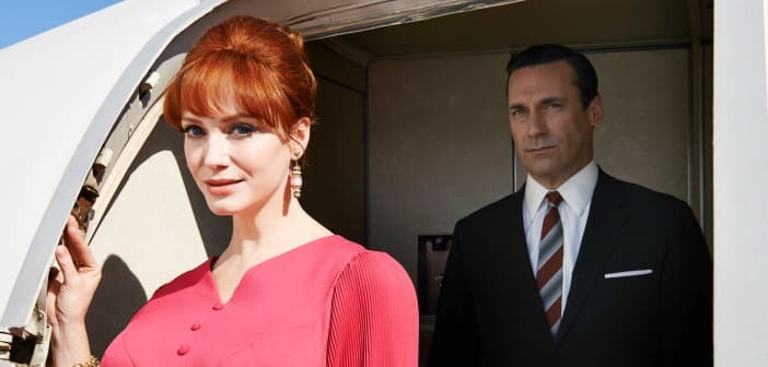 Christina Hendricks' Agency Dropped Her When She First Joined 'Mad Men'