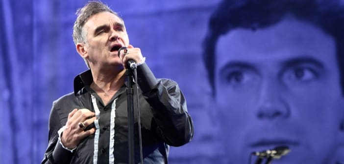 Official Reports announce Morrissey Has Been Abandoned by his Label