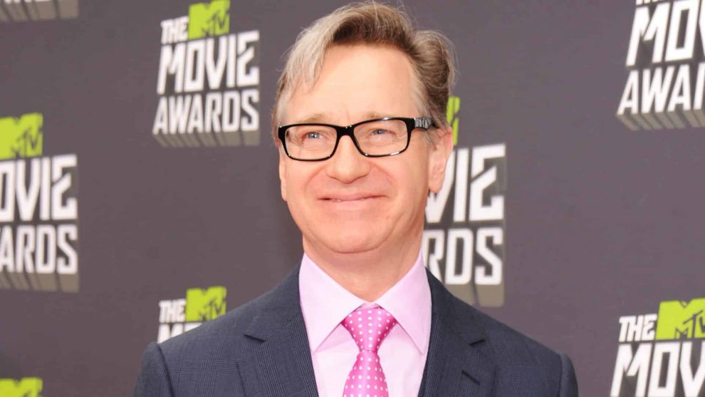 Director Paul Feig on 'Ghostbusters' All-Female Redo