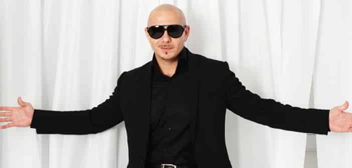 Sirius XM honors Pitbull by giving him his own XM channel