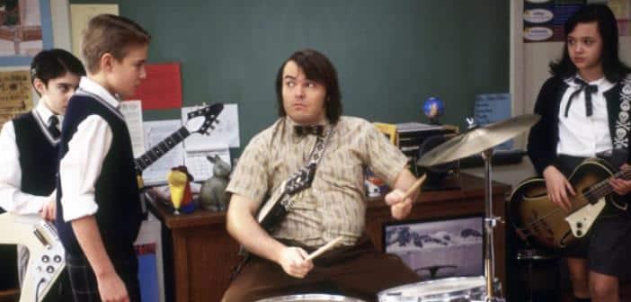 Nickelodeon Orders 'School of Rock' TV Series