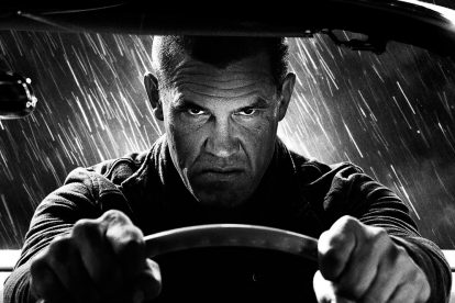 A brand new SIN CITY: A DAME TO KILL FOR featurette is out and it's to kill for! 1